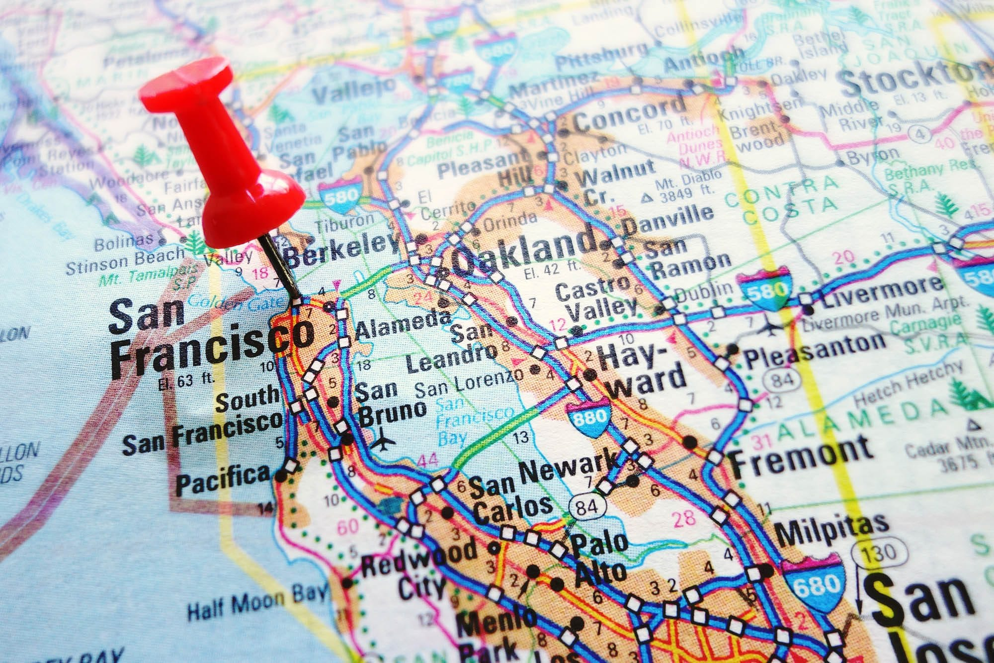 Is Silicon Valley the hottest place on earth?